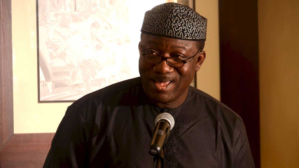 Fayemi reacts to Supreme Court Judgement