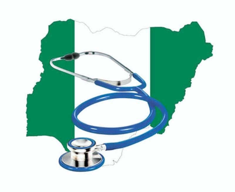 Image result for nigeria doctor logo