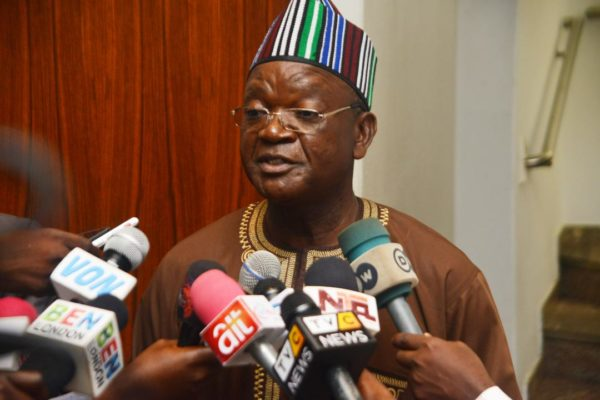 Benue gov appoints new commissioners