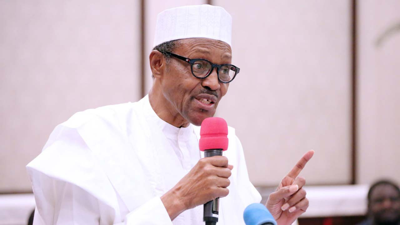 I will Make my Government Open to Expose Corruption - PMB
