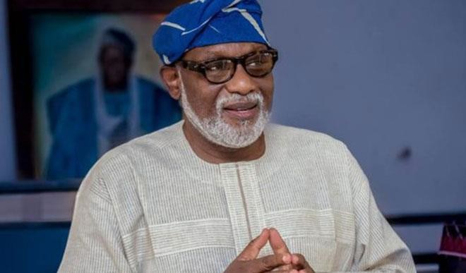 Ondo gov advocates for legal cannabis cultivation