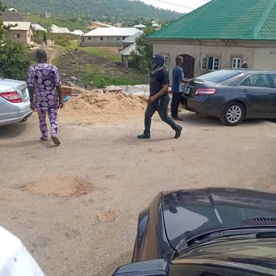 Masked men allegedly attack Seyi Makinde in Lokoja
