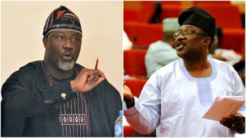 Dino vs Smart Adeyemi: INEC fixes fresh election