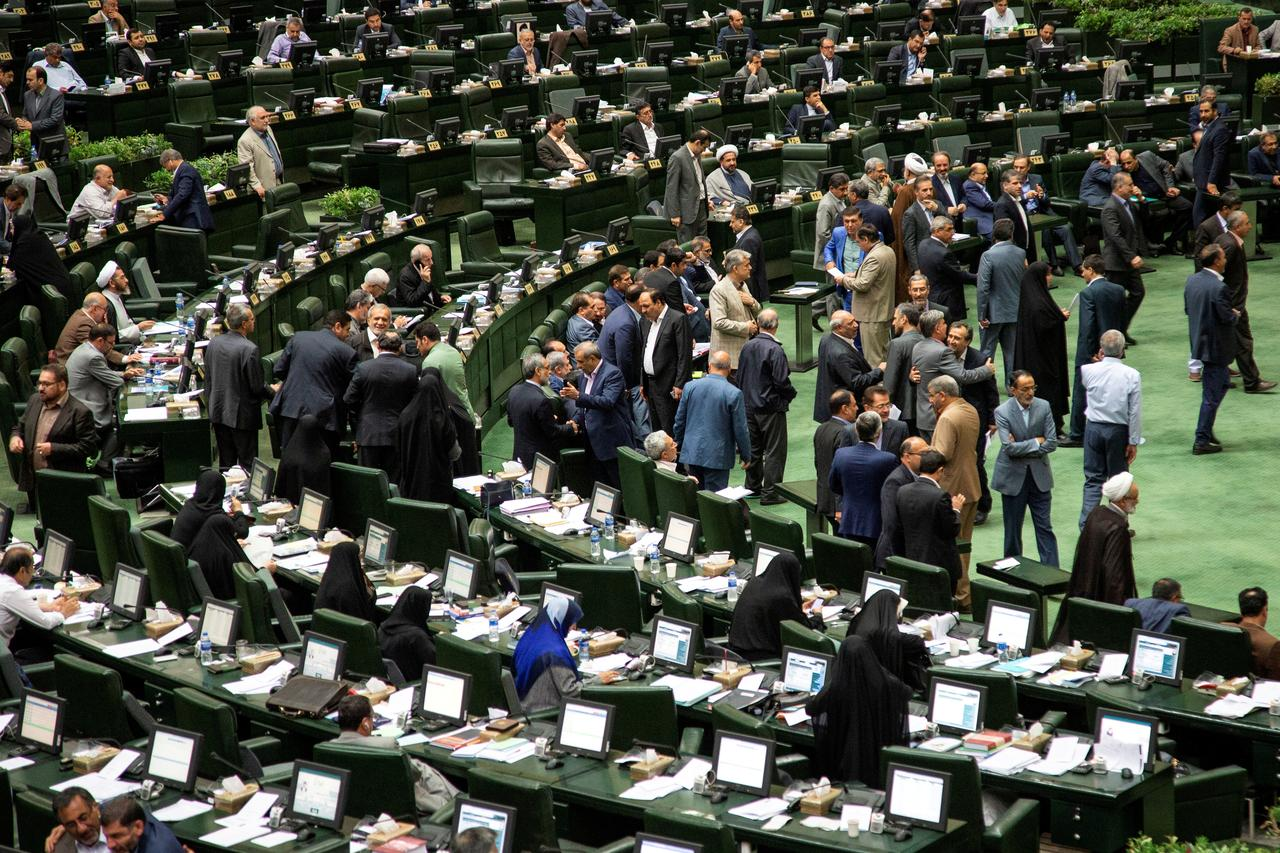 Iran Lawmakers Call for Debate on Quitting Nuclear Arms