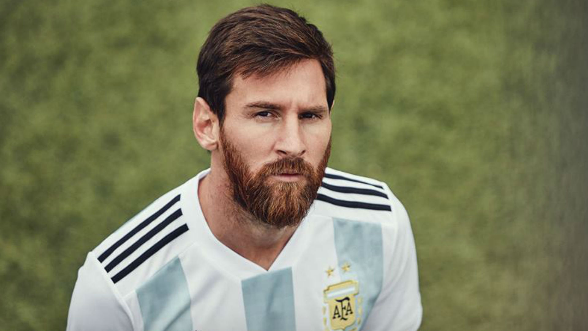 Messi warns team mates ahead of Russia 2018