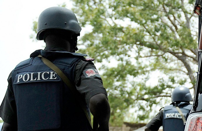 Police Nab Man for Raping, Impregnating 17-Year-Old Daughter in Adamawa